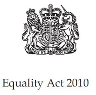 key legislation relating to diversity equality inclusion and discrimination